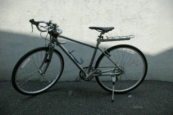 ... 自転車ツーキニスト」 [自転車